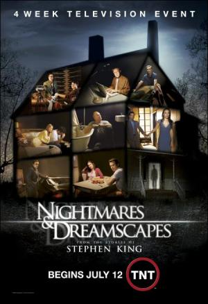 Nightmares and Dreamscapes: From the Stories of Stephen King (TV Miniseries)