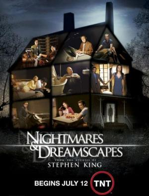 Nightmares and Dreamscapes: From the Stories of Stephen King: The End of the Whole Mess (TV)