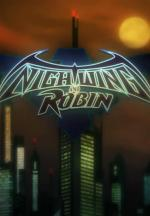Nightwing and Robin (S)