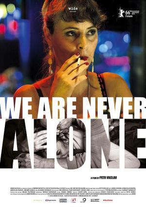 Nunca estamos solos