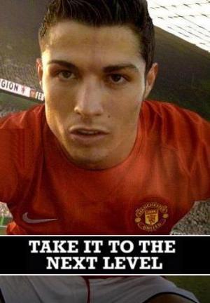 Nike: Take It to the Next Level (C)