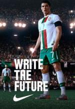 Nike: Write the Future (C)