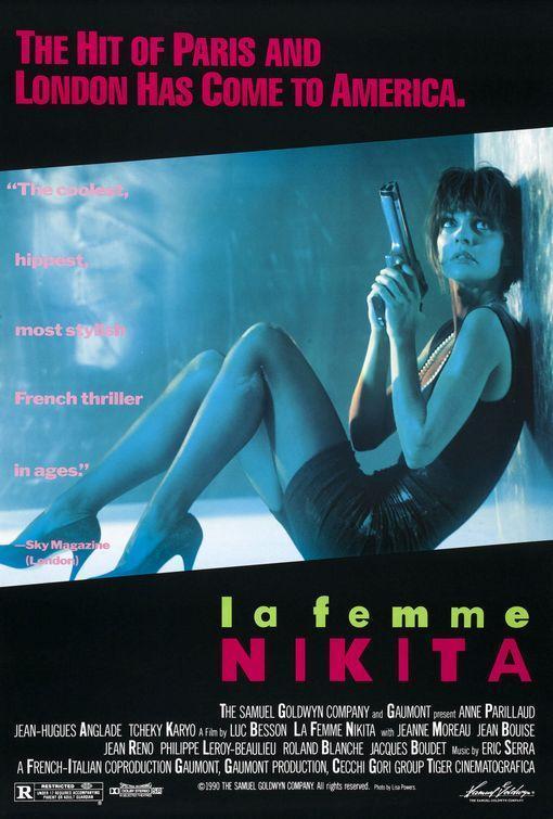 Nikita, dura de matar [1990][Latino][1080p][MEGA y GD]
