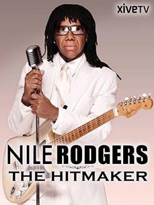Nile Rodgers: Secrets of a Hitmaker (TV)