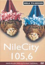 NileCity 105.6 (TV Miniseries)