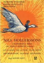 Adventures of Nils Holgersson (Wonderful Adventures of Nils)