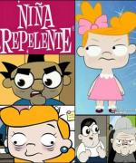Niña Repelente (Serie de TV)
