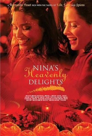 Nina's Heavenly Delights