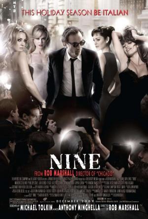 Nine: Una vida de pasión