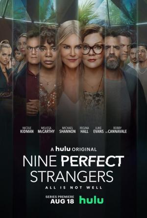 Nueve perfectos desconocidos (Miniserie de TV)