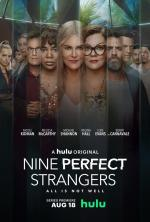 Nine Perfect Strangers (Miniserie de TV)