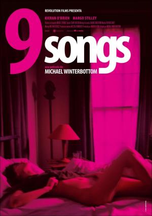 Nueve canciones