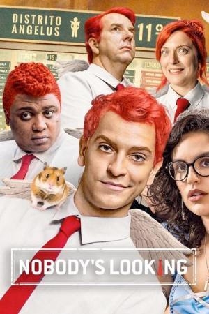 Nobody's Looking (TV Series)
