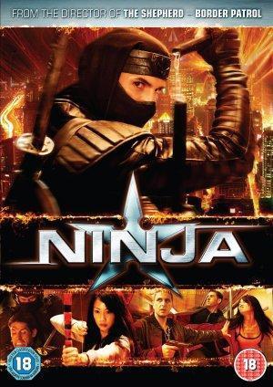 Ninja (2009) Full HD en 1Fichier ()