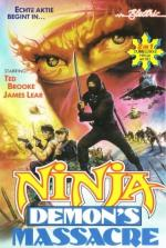 Masacre Ninja