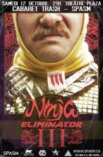 Ninja Eliminator III (C)