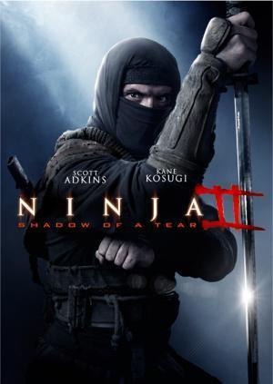 Ninja II: El guerrero silencioso (2013) Gratis en 1Fichier