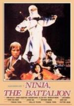 Batallón Ninja
