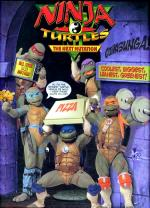 Ninja Turtles: The Next Mutation (TV Series)