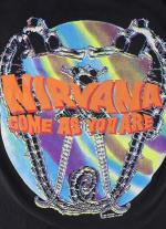 Nirvana: Come As You Are (Vídeo musical)
