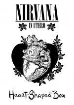Nirvana: Heart Shaped Box (Vídeo musical)