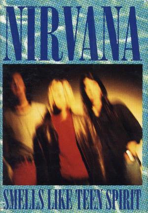 Nirvana: Smells Like Teen Spirit (Music Video)