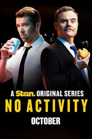 No Activity (Serie de TV)