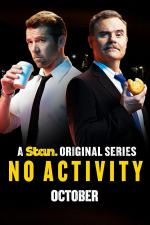No Activity (Serie de TV)
