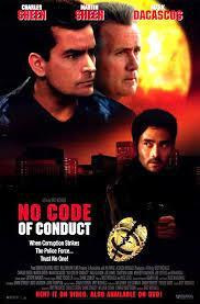 Sin código de conducta