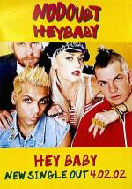No Doubt: Hey Baby (Vídeo musical)