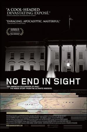 La guerra sin fin (No End in Sight)