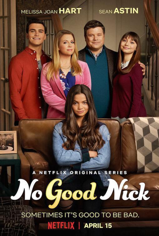 Los cuentos de Nick (Serie de TV) (2019) Temporada 1 [720p] [Latino-Inglés] [MEGA]