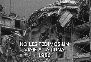 No Les Pedimos Un Viaje A La Luna 1986 Filmaffinity