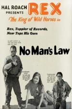 No Man's Law
