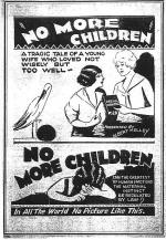 No More Children