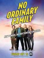 No Ordinary Family (TV Series)