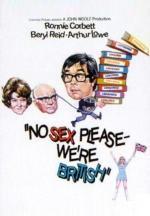 No Sex Please - We're British