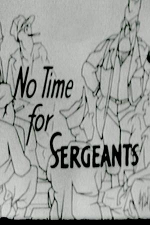 No Time for Sergeants (TV)