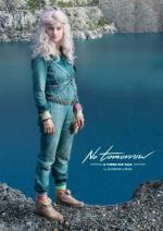 No Tomorrow: A Turbo Kid Tale (C)