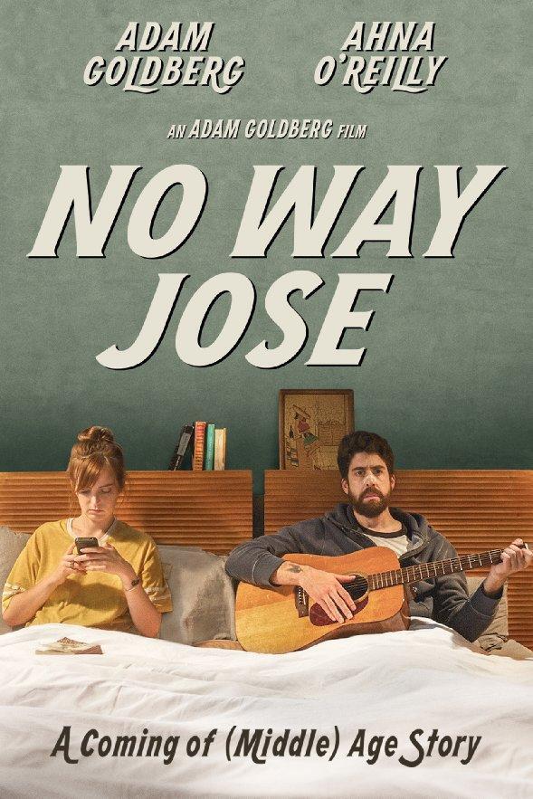 De ninguna manera José [2015], [1080p] [Latino] [MEGA]