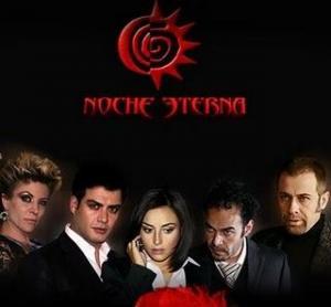 Noche eterna (Serie de TV)