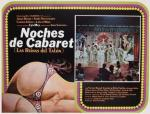 Noches de cabaret (Las reinas del talón)