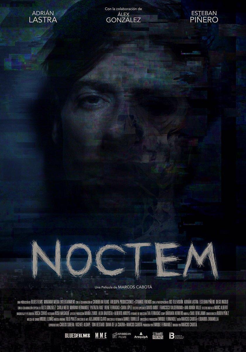 Noctem (2017) HD Latino 1Fichier