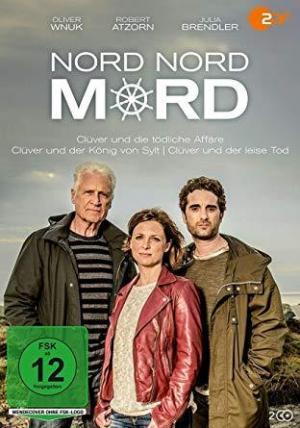 Nord Nord Mord: Clüver und die tödliche Affäre (TV)