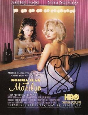 Norma Jean and Marilyn (TV)