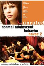 Normal Adolescent Behavior (Havoc 2: Normal Adolescent Behavior)