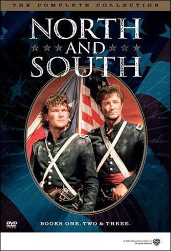 North and South (TV Se...