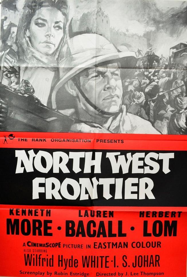 north west frontier province and british broadcasting The north west frontier province nwfp, being a strategic region of the indo-pak subcontinent, played a very important role in the political upheavals in british india.