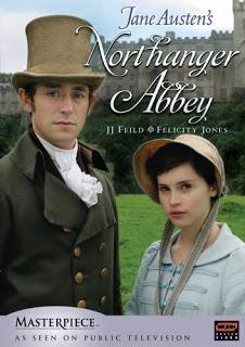 Northanger Abbey (TV)