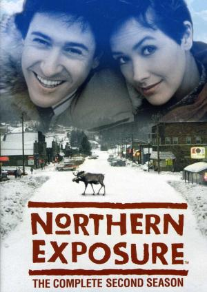 Northern Exposure (Serie de TV)